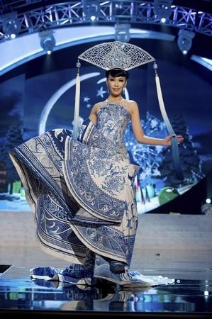 «Мисс Вселенная 2012»