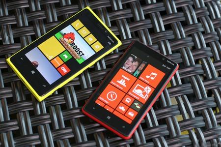 В Китае за 2 часа раскупили партию смартфонов Lumia 920