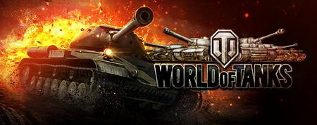 AG.RU -- Рецензия на World of Tanks