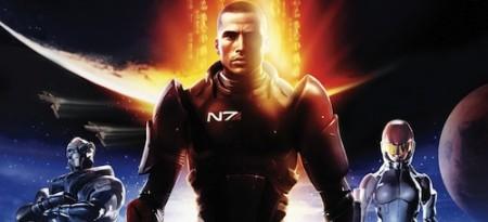 Экранизация культовой видеоигры Mass Effect