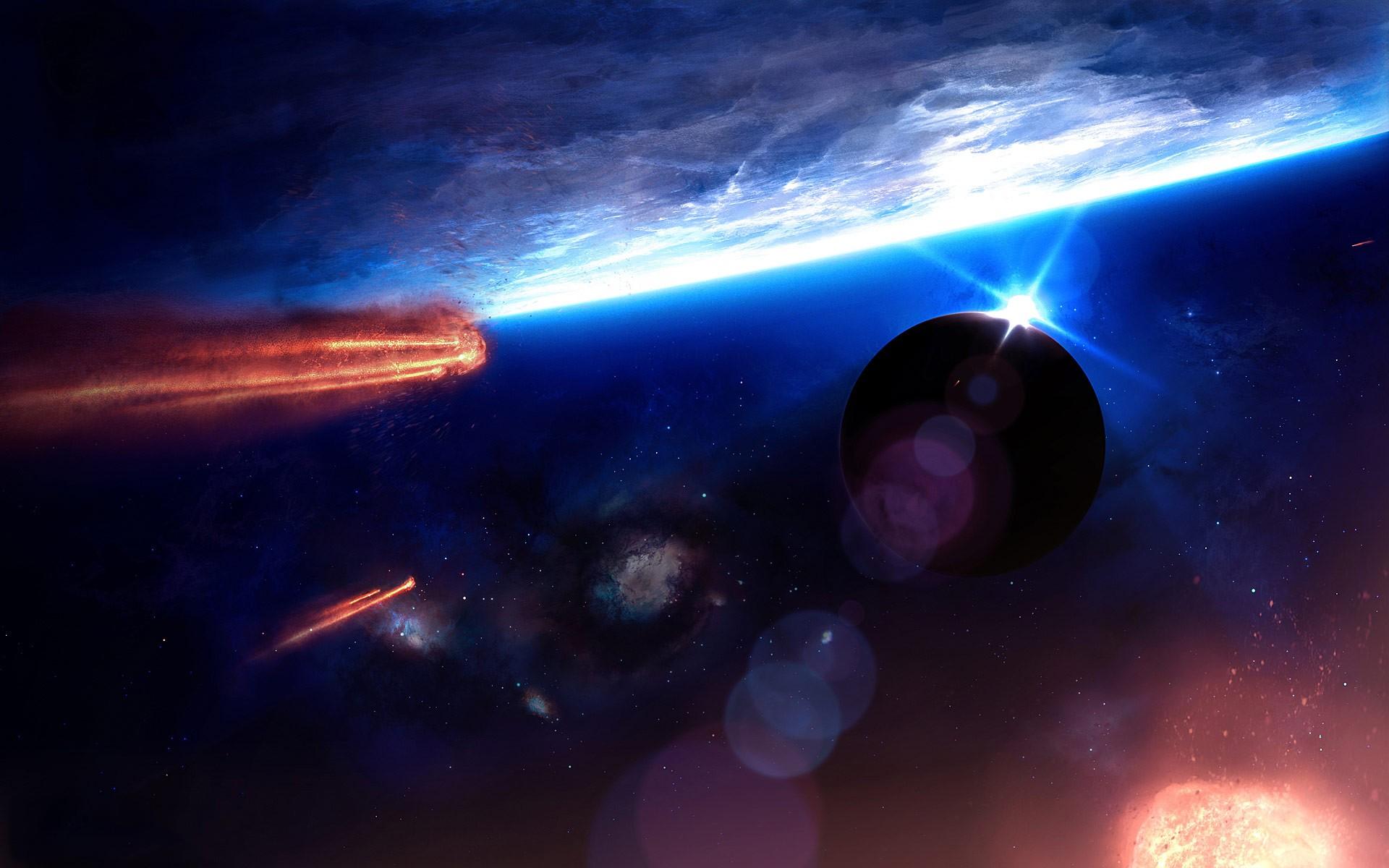 Комета  № 174131  скачать