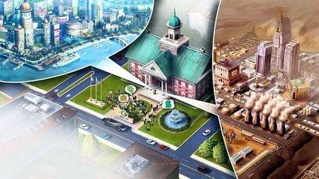 Бета-тест SimCity стартует в пятницу 25 января 2013