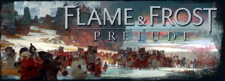 Guild Wars 2: Flame & Frost: Prelude