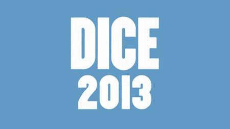 D.I.C.E. 2013 Awards