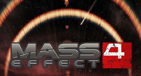 Новая Mass Effect не будет четвертой частью серии