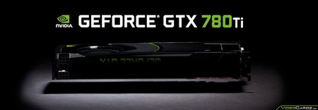 NVIDIA GeForce Titan 780