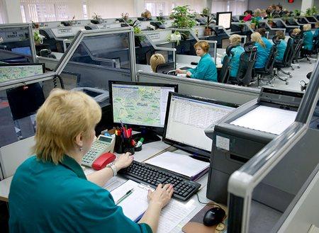 Единый номер оперативных служб 112 создан в России