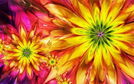 Wallpaperz - Цветы 14 февраля 2013