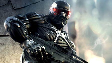 Сегодня релиз Crysis 3