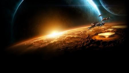 Открытое тестирование онлайн-игры StarCraft