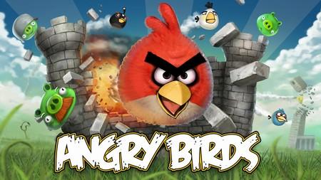 Мультсериал Angry Birds Toons дебютирует 16 марта 2013
