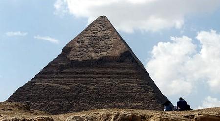 Власти Египта планируют сдавать знаменитые пирамиды в аренду