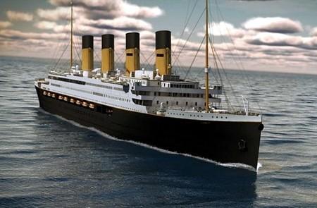 Титаник II – легенда возродится в 2016 году