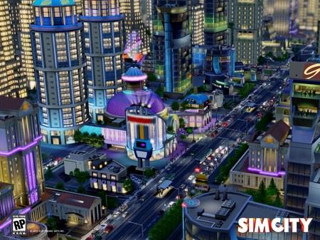 SimCity - Как стартануть (видео)