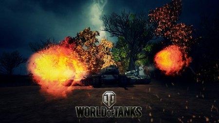 В Москве пройдет финал турнира по World of Tanks