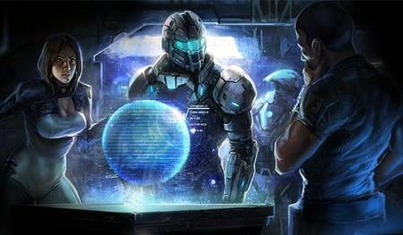 Новый Mass Effect будет использовать движок Battlefield 4