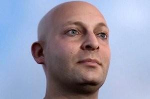 Компания Activision демонстрирует виртуального персонажа