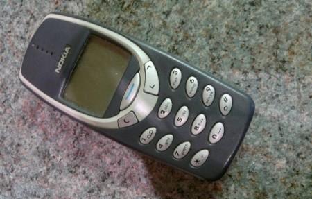3 апреля - день рождения Мобильного телефона
