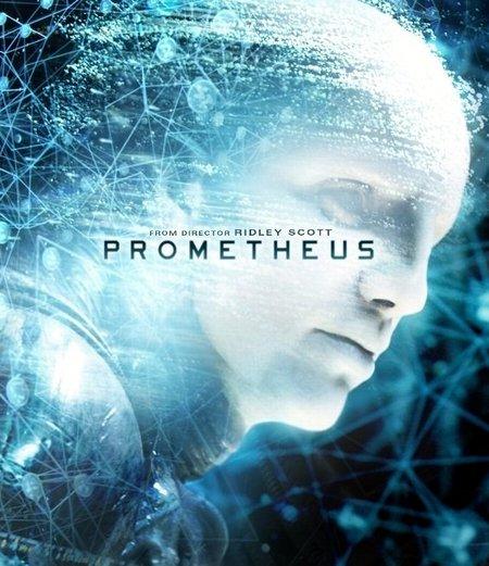 Prometheus (создание образа)
