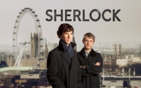Sherlock - 3й сезон Будет!