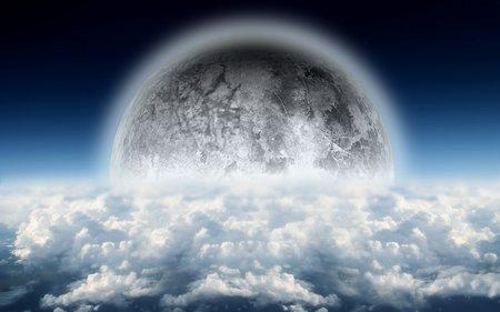 Космос и планеты
