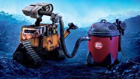 WALL•E и...