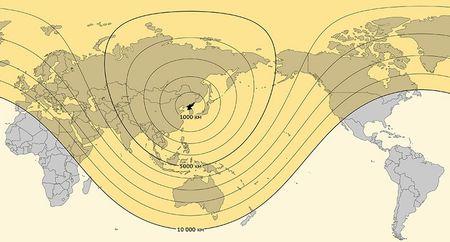КНДР предупреждает, что ситуация движется к ядерной войне