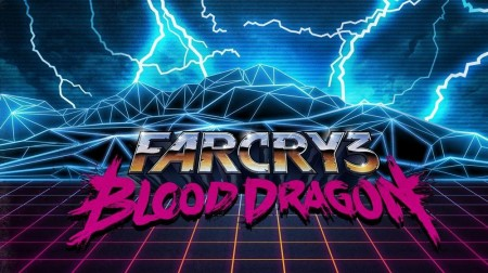 украли Far Cry 3: Blood Dragon