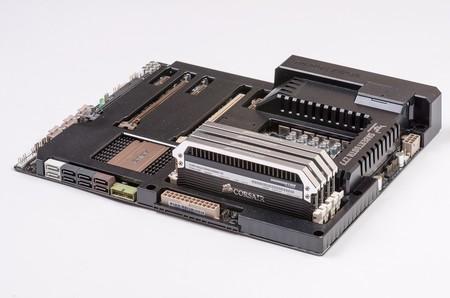 Обновил BIOS