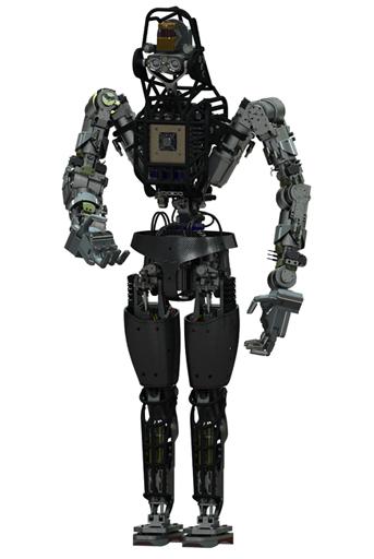 Роботы-солдаты