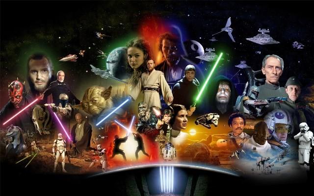 Новые фильмы по «Звездным войнам»