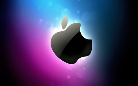 Apple - Яблоки