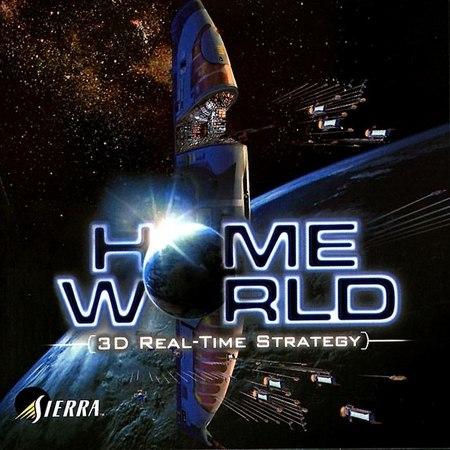 Gearbox купила права на Homeworld