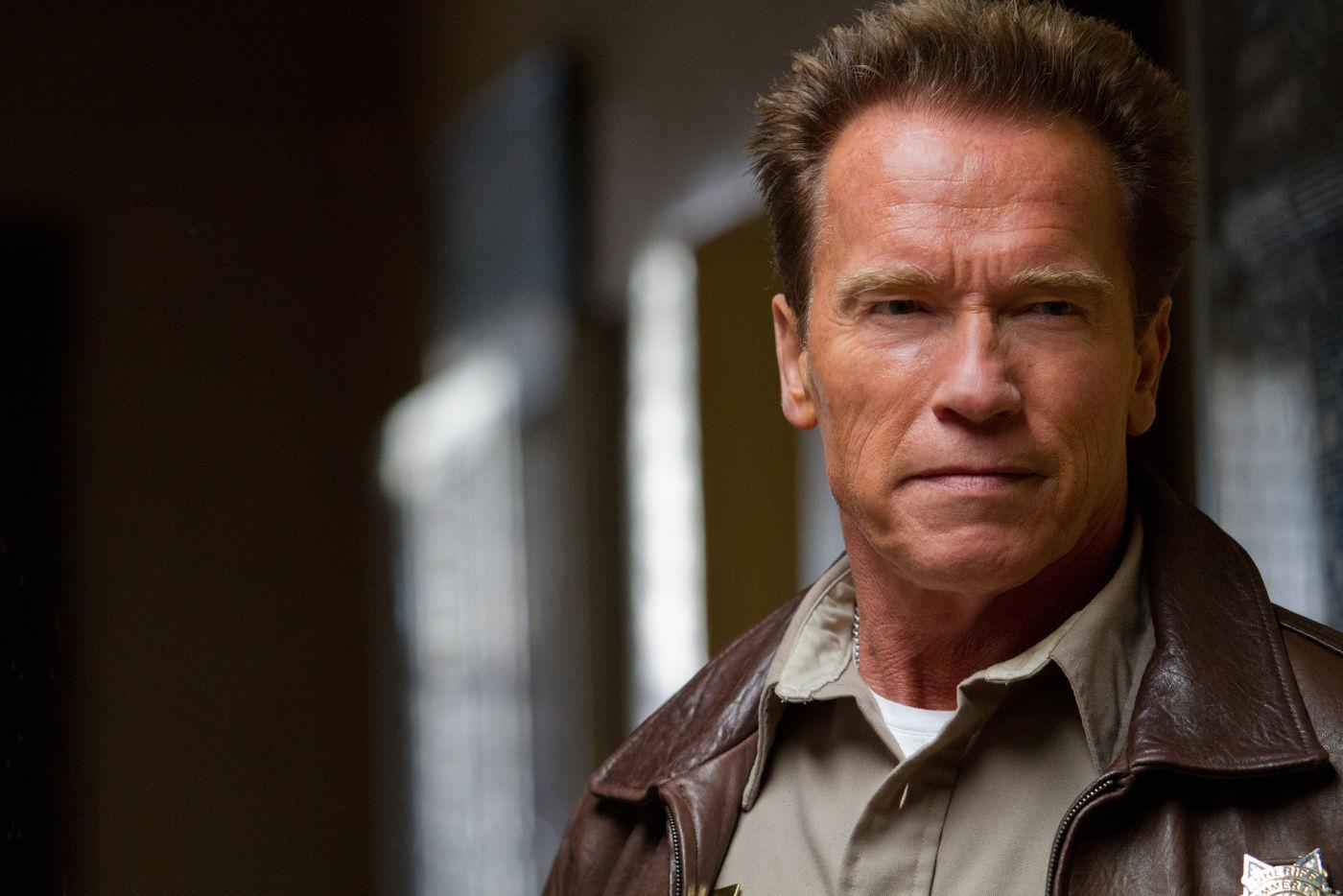 Арнольд Шварценеггер (Arnold Schwarzenegger) - биография ...