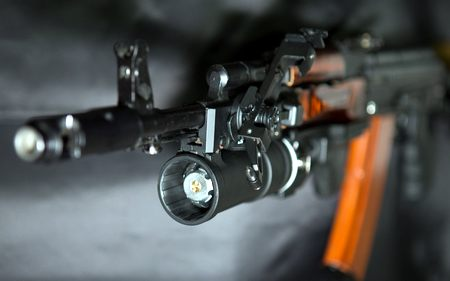 Оружие 06