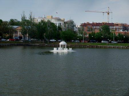 Астрахань в Мае 2013