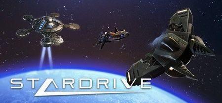 Обзор игры StarDrive