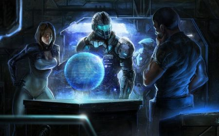 У Mass Effect 4 и Dragon Age 3 будет много общего