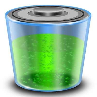 Учёные напечатали нано-аккумулятор