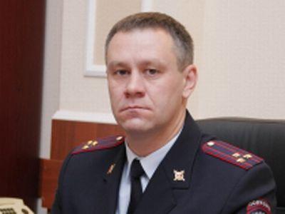 Владимир Путин назначил нового начальника УМВД РФ по НАО