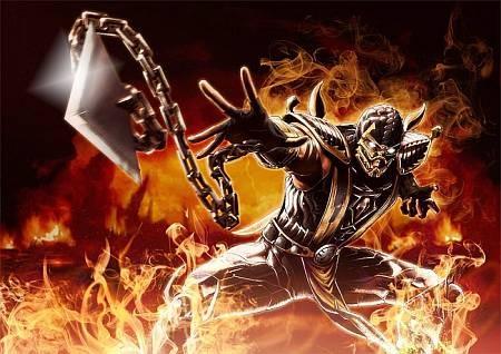 Mortal Kombat: Komplete Edition и Final Fantasy VII