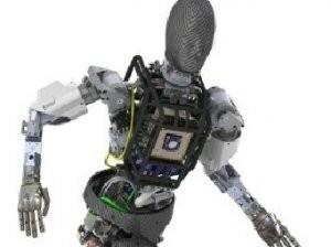 Начало эры Robo Sapiens
