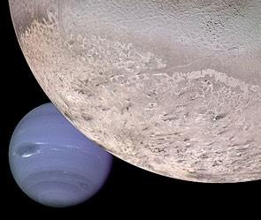 Обнаружен новый спутник Нептуна
