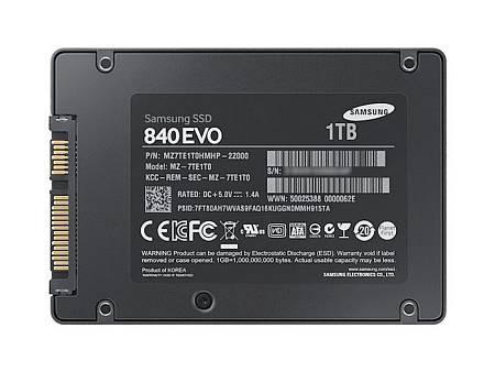 1Tb SSD для всех