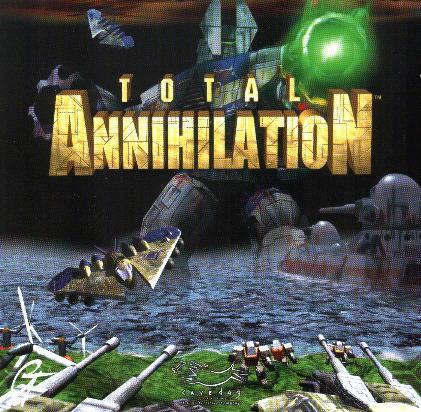 Wargaming.net выкупила права на Total Annihilation