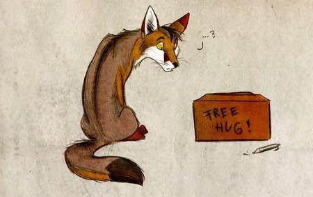 Fox & Xeno