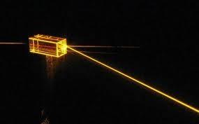 Ученым удалось остановить свет на одну минуту
