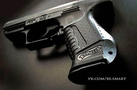 10 лучших пистолетов в мире