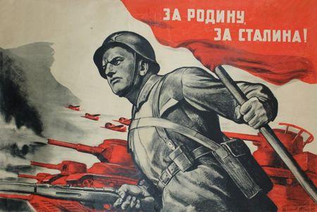 Сталин вернется в World of Tanks