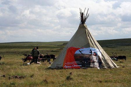 2 августа в Ненецком автономном округе отметили День Оленя